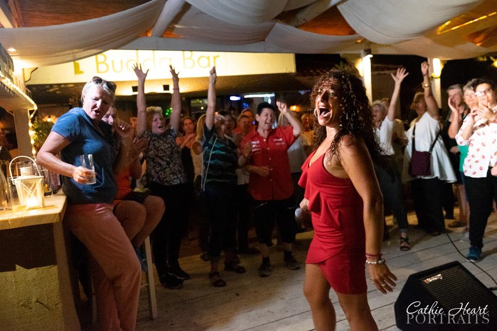 Fun in the Sun, Sappho Womens Festival in Lesvos